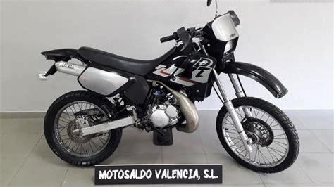 MIL ANUNCIOS.COM   Yamaha Dt 125 2 tiempos
