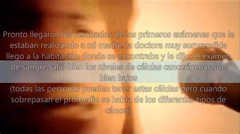 Milagro de Sanidad de Cáncer y Metástasis Ósea   YouTube