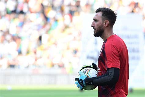 Milan, Antonio Donnarumma ha stabilito un record