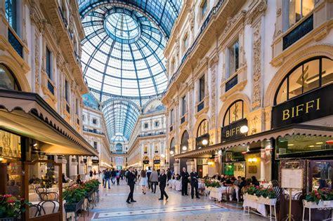 Milán, ayer, hoy y siempre, marcando tendencia  con ...