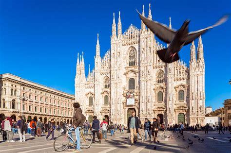 Milán, ayer, hoy y siempre, marcando tendencia