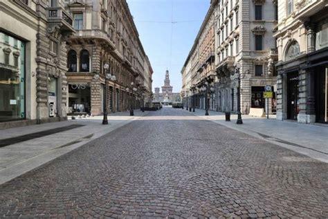 Milán comenzó hoy su segundo confinamiento: qué dicen sus ...