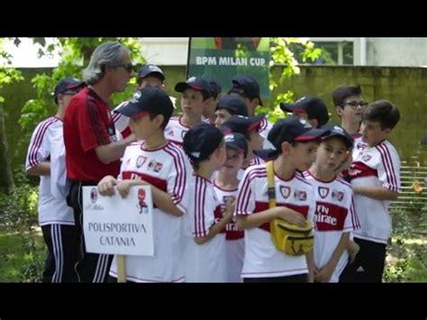 Milan Cup 2014   AC Milan Official   YouTube