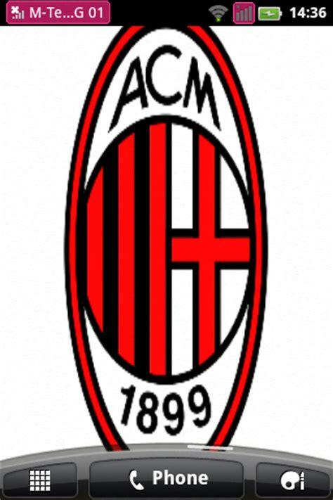 Milan FC Waving Flag Android App   Free APK by Milenita ...