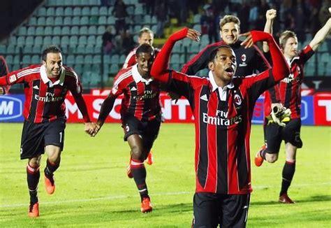 Milán lidera palmarés del Mundial de Clubes   Fútbol   ABC ...