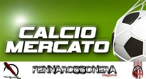 Milan Pennarossonera – MERCATO MILAN   Milan Pennarossonera
