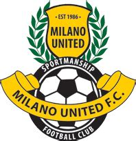 Milano United F.C.   Wikipedia