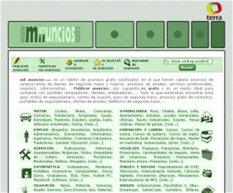 Milanuncios.com: MIL ANUNCIOS.COM: segundamano, anuncios ...
