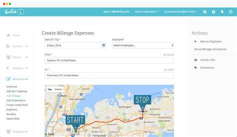 Mileage Calculator   Reduce Tax & Upload Mileage Into ...