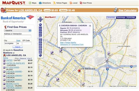 Mileage Calculator,Maps,Driving Directions   MapQuest