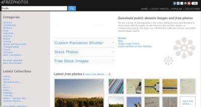 Miles de imágenes de dominio público y gratis para uso ...