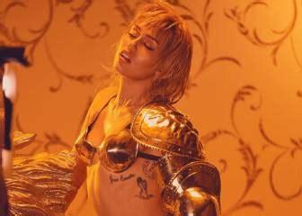 Miley Cyrus y Liam Hemsworth se separan y captan a la ...