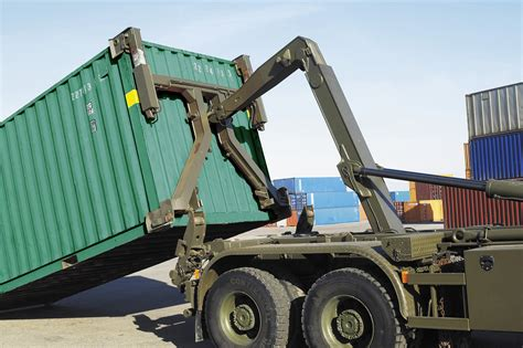 Military Pallets, Boxes and Containers   Part 4 Container ...