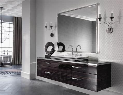 Milldue Mitage Hilton 03 Ebony Wood Luxury Italian ...