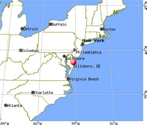 Millsboro, Delaware  DE 19966  profile: population, maps ...