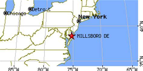 Millsboro, Delaware  DE  ~ population data, races, housing ...