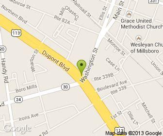 Millsboro Quiznos in Millsboro, DE | 123 West Dupont ...
