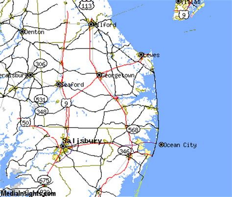 Millsboro Vacation Rentals, Hotels, Weather, Map and ...