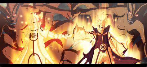 Minato Namikaze / Naruto Uzumaki 4k Ultra HD Wallpaper ...