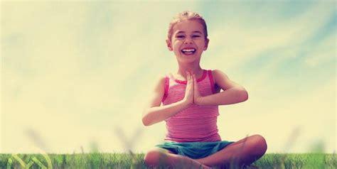 Mindfulness para niños y padres · Granollers · Curso ...