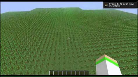 Minecraft   Cómo se creo el mundo   YouTube