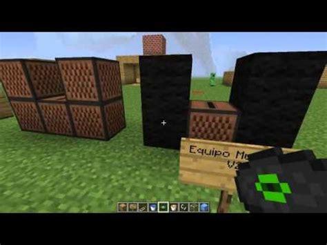 Minecraft   Decoraciones para casas   YouTube