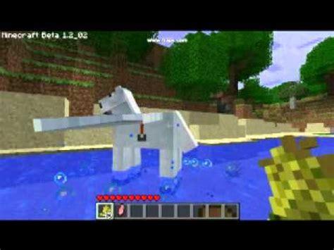 Minecraft Mo  creatures : Horse breeding tutorial   YouTube