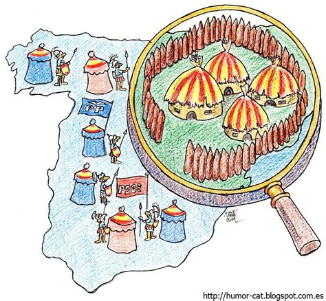 Mini historia de Catalunya