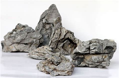 Mini Landscape Rock Seiryu Stone per KG   Aquarium Gardens