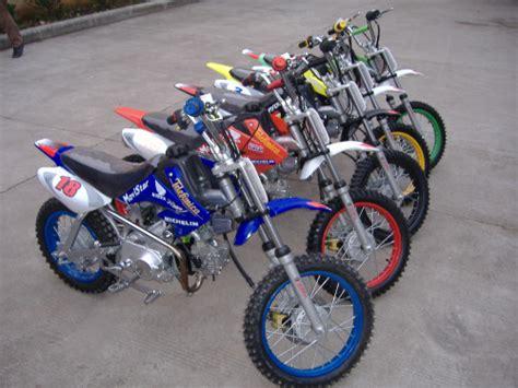 Mini moto cross 110 cc Malaga barata
