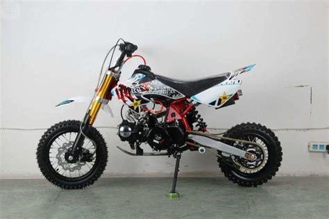 Mini moto cross 90cc krx ruedas 12/10 | Milanuncios