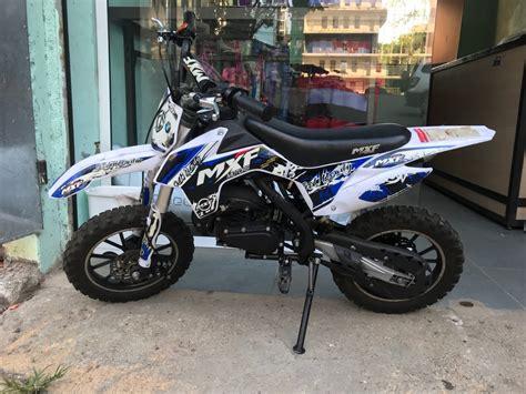 Mini Moto Cross, Gasolina Óleo 2 Tempos   R$ 2.000,00 em ...