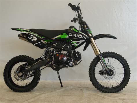 Mini Moto Motocross 125cc Usada Em ótimo Estado Pictures ...