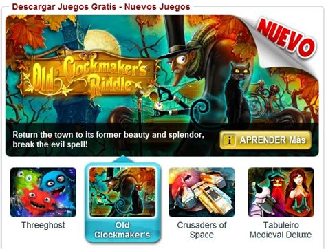 Minijuegos gratis online