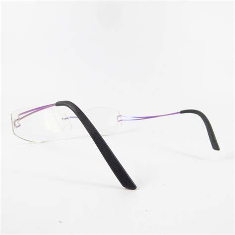 Minima Minima Rimless E144 Eyeglasses Eyeglass Glasses ...
