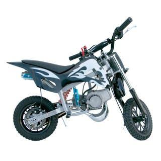 Minimoto 125 cc de segunda mano en WALLAPOP