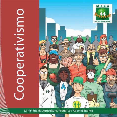 Ministério da Agricultura   Cooperativismo