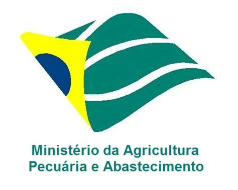 Ministério da Agricultura publica edital do concurso para ...