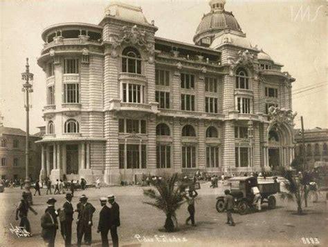 Ministério da Agricultura, Rio de Janeiro | Old Rio   Rio ...