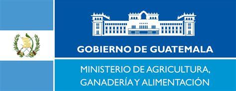 Ministerio de Agricultura, Ganadería y Alimentación de ...