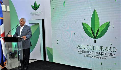 Ministerio de Agricultura presenta nuevo portal y ...