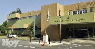 Ministerio de Agricultura  República Dominicana    EcuRed