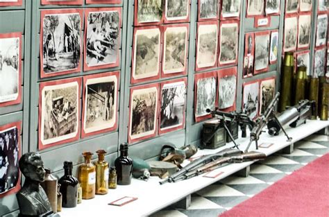 Ministerio de Defensa promueve recuperación de patrimonios ...