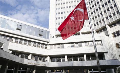Ministerio de Exteriores de Turquía repatría a 25.000 ...