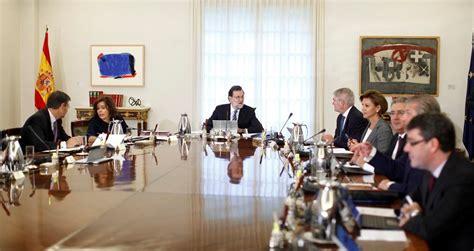 Ministros del nuevo Gobierno de Rajoy 2016 | Directo