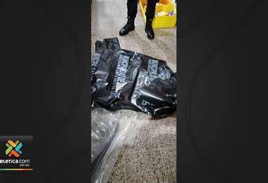 Minisúper de orientales vendía bolsas de basura de la ...