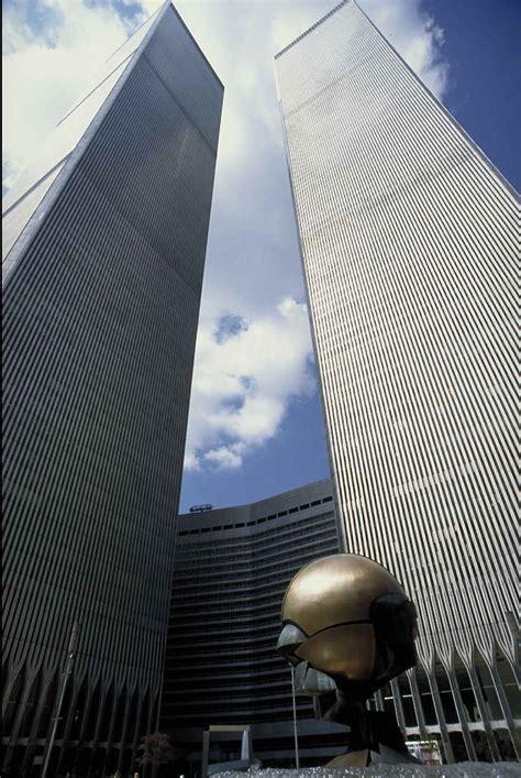 Minoru Yamasaki with Emery Roth & Sons ~ World Trade ...