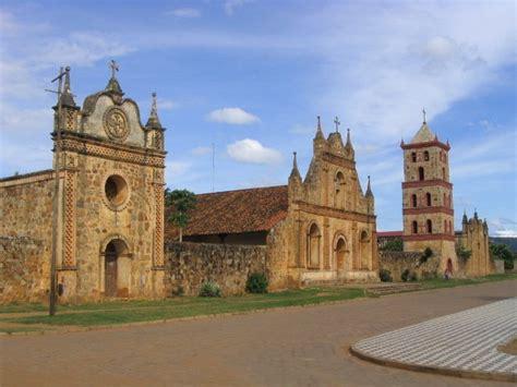 Mira Bolivia   Foro: Fotos de San José de Chiquitos ...