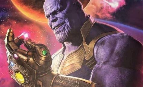 Mirá cuánto cuesta esta réplica de lujo del guante de Thanos