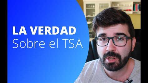 Mira este video antes de crear tu TSA   YouTube